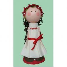 К-013 Катюша. Набор для изготовления куклы ТМ Чаривна Мить