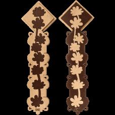 FLC-092(S) Катушки для ниток Волшебная Страна