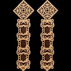 FLC-093(S) Катушки для ниток Волшебная Страна