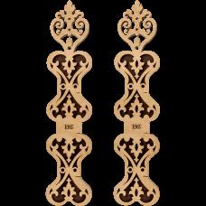 FLC-095(S) Катушки для ниток Волшебная Страна