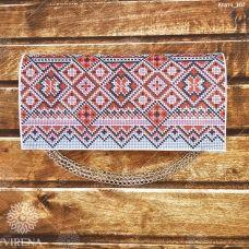 Клатч_107 Бисерная заготовка клатч. ТМ Virena
