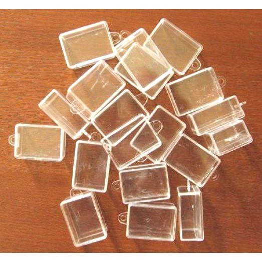 ОРГ-006 Коробочки для бисера и мелкой галантереи 4,5х3х2