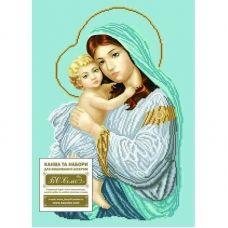 МДБ (набор) Мадонна с ребенком (благодать). БС Солес