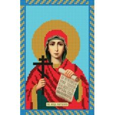 Наталья (304) a. Схема для вышивки бисером СвитАрт
