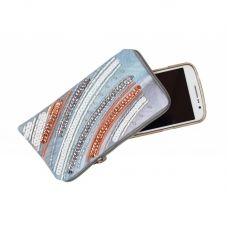 ПТ-03 Футляр для телефона. Набор для вышивания ТМ ВДВ