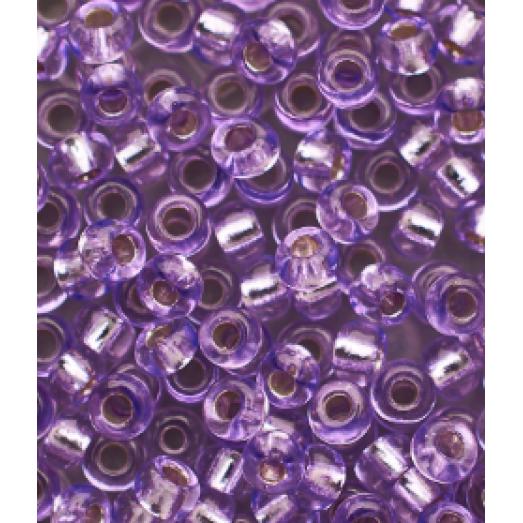78623 Бисер Preciosa фиолетовый