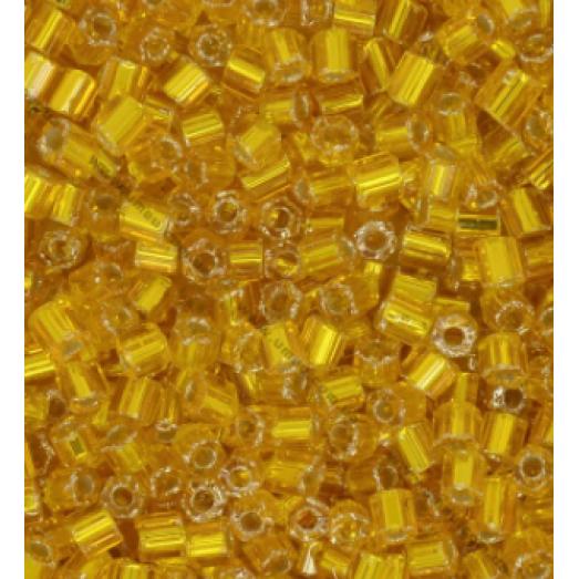 87060 Рубка Preciosa оранжевая с серебрением