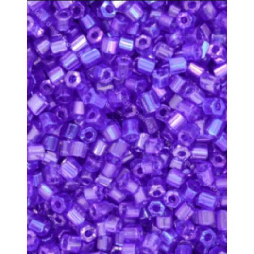31080 Рубка Preciosa синяя блестящая