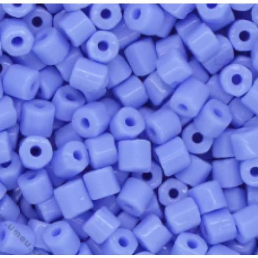 33020 Рубка Preciosa голубая непрозрачная