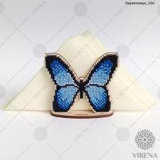 СРВ-016 Деревянная салфетница для вышивки бисером ТМ Вирена
