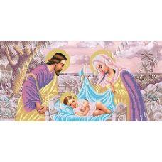 R-0003 Рождество. Схема для вышивки бисером Арт Миллениум