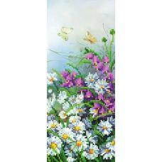SI-083a Букет цветов. Схема для вышивки бисером СвитАрт
