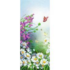 SI-083c Букет цветов. Схема для вышивки бисером СвитАрт