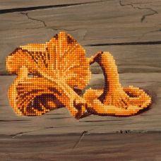 SI-174 Грибы. Схема для вышивки бисером СвитАрт