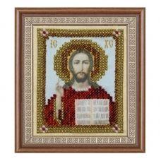 Т-0795 Иисус Христос. Схема для вышивки бисером. ТМ ВДВ