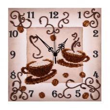 ТН-0875 Часы. Набор для вышивки бисером ТМ ВДВ