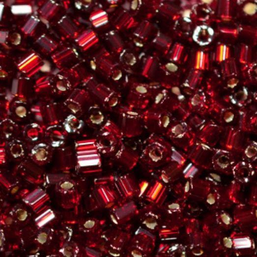 97120 Рубка Preciosa красная