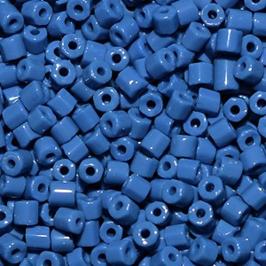 33220 Рубка Preciosa непрозрачная натуральная серо-синяя
