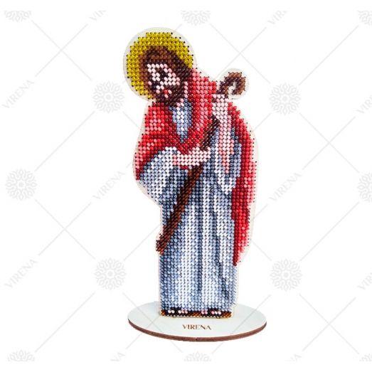 ВЕРТЕП_100 Рождество Христово. Набор заготовок для вышивки бисером или крестиком. ТМ Virena