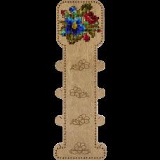 FLHW-001 Заготовка для вышивки нитками по дереву Волшебная Страна