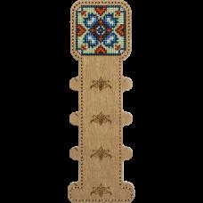 FLHW-007 Заготовка для вышивки нитками по дереву Волшебная Страна