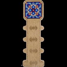 FLHW-008 Заготовка для вышивки нитками по дереву Волшебная Страна